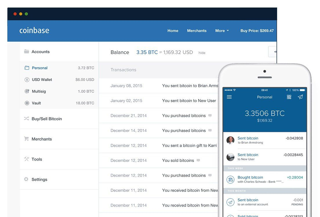 Coinbase Opens Index Fund for Large Investments
