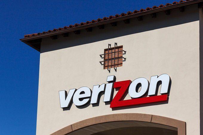 Resilient Verizon Testing 19-Year Resistance