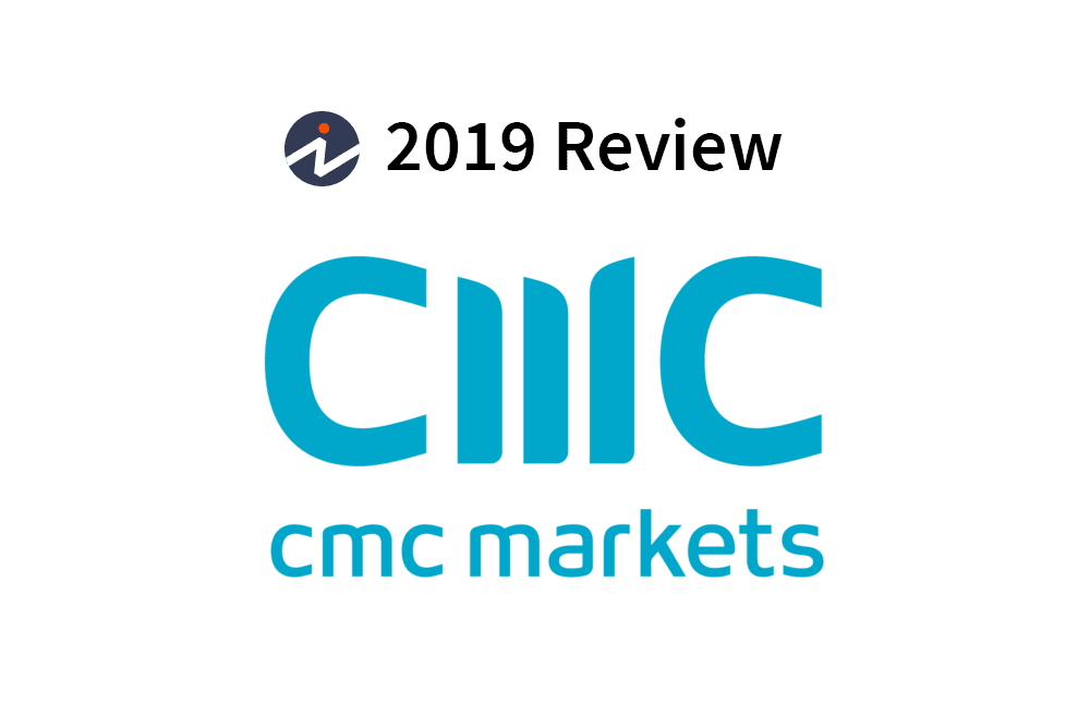CMC Markets Review 2019