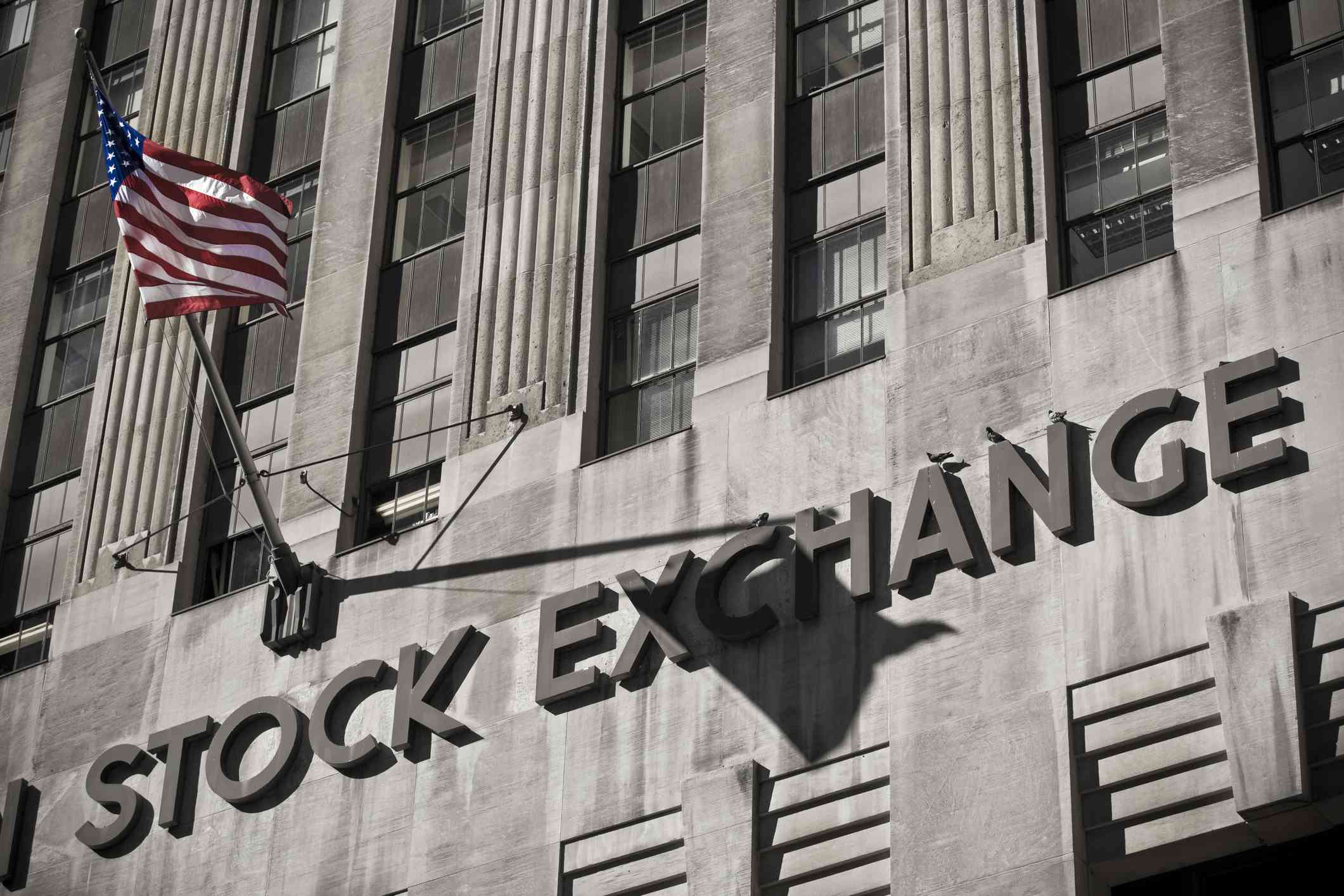 is cryptocurrency creating a new stock exchange