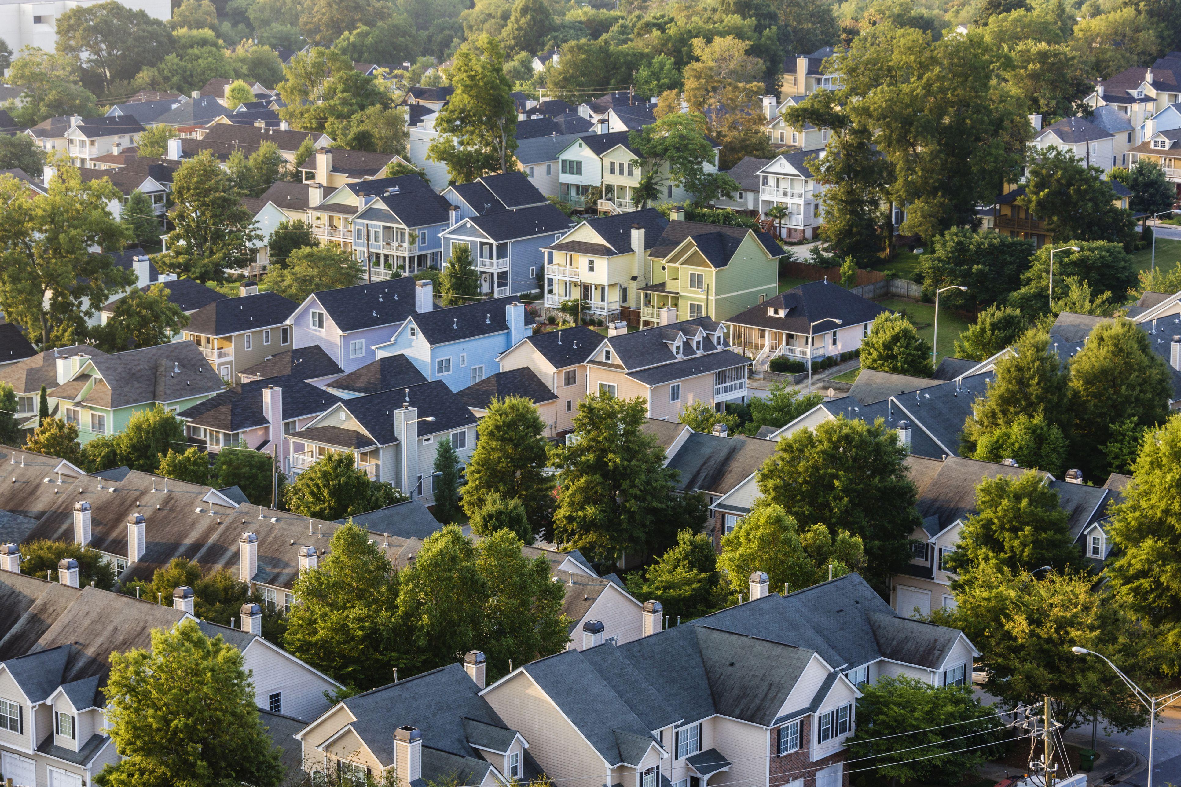 Real Estate Definition