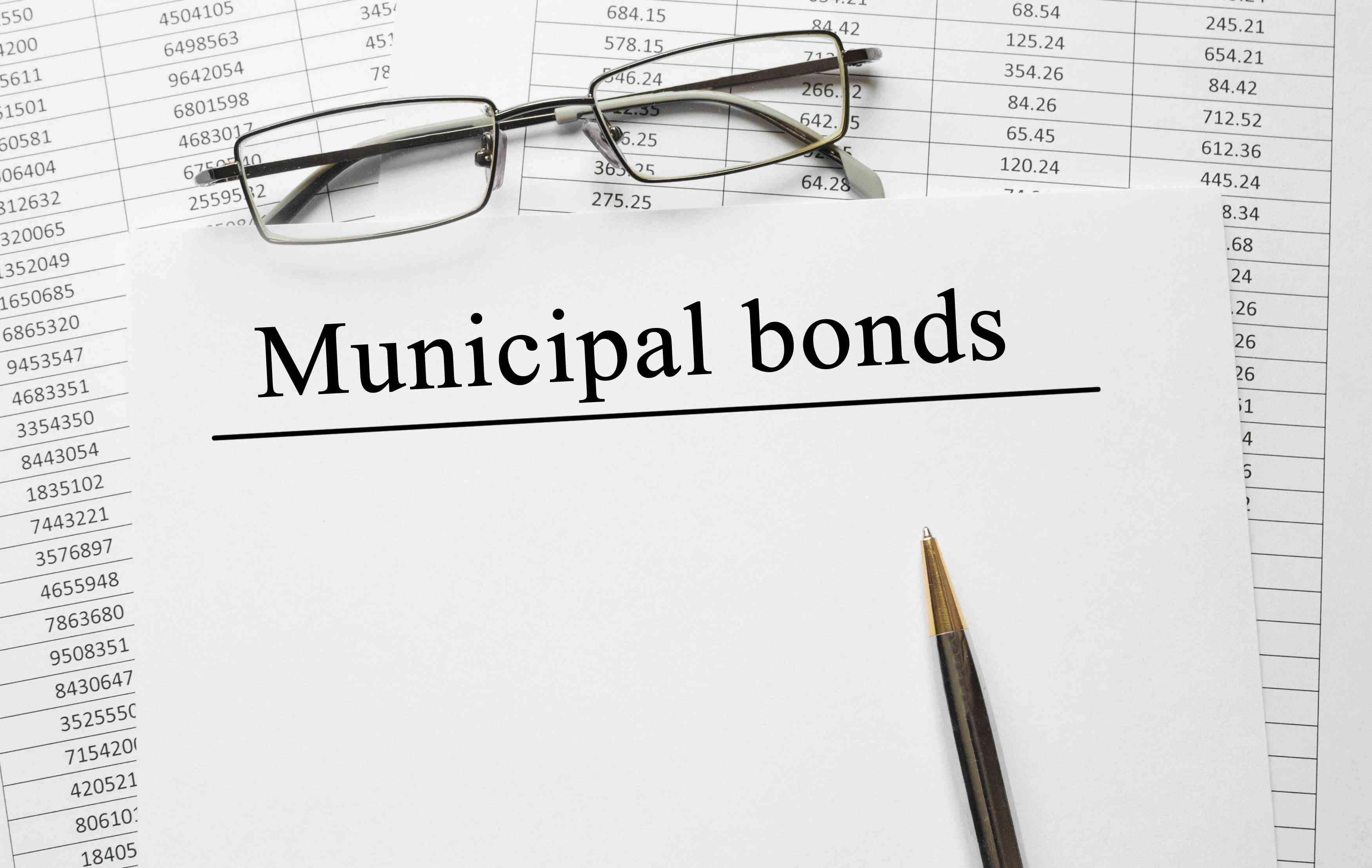 tax effective investment bond inground