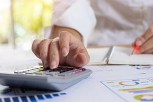Account, Accounting Concept