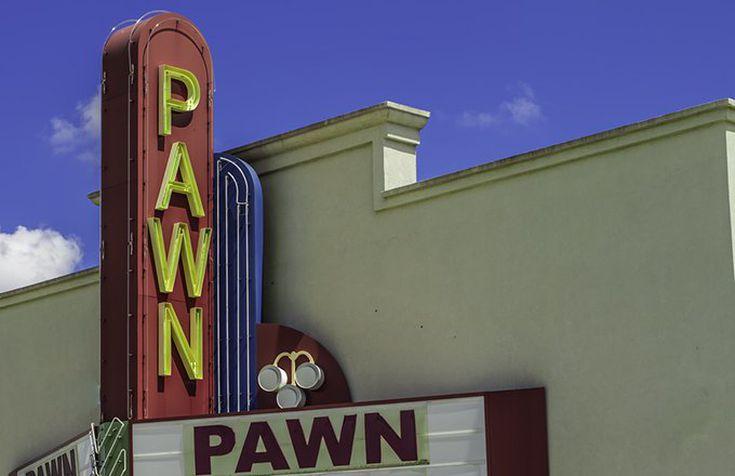How Pawnshops Make Money
