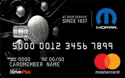 DrivePlus℠ Mastercard®