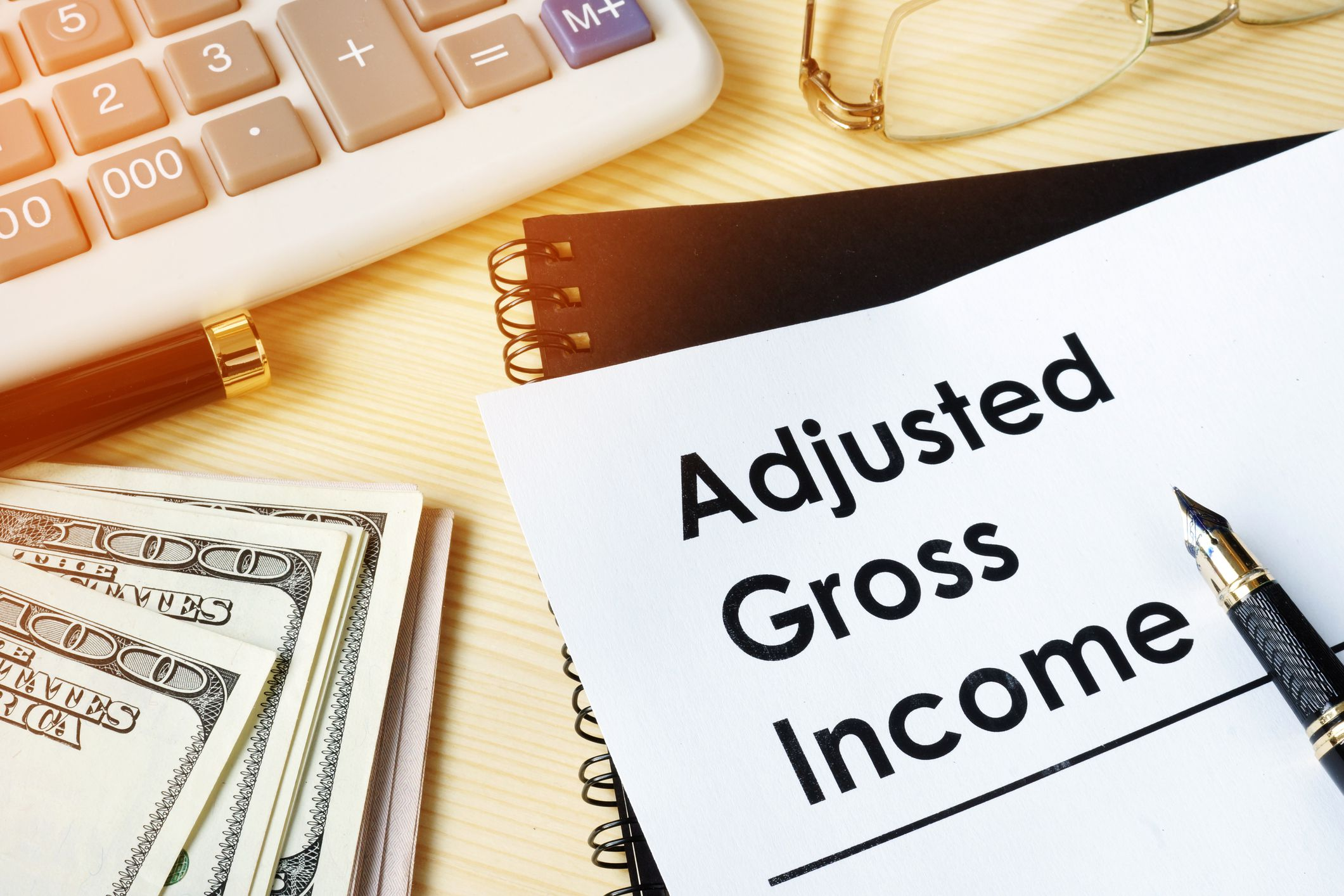 Net Income vs. Adjusted Gross Income (AGI): What's the Difference?
