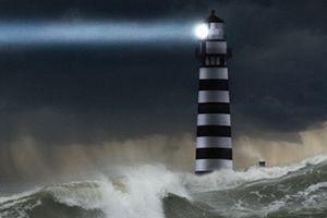 Lighthouse Hero Image