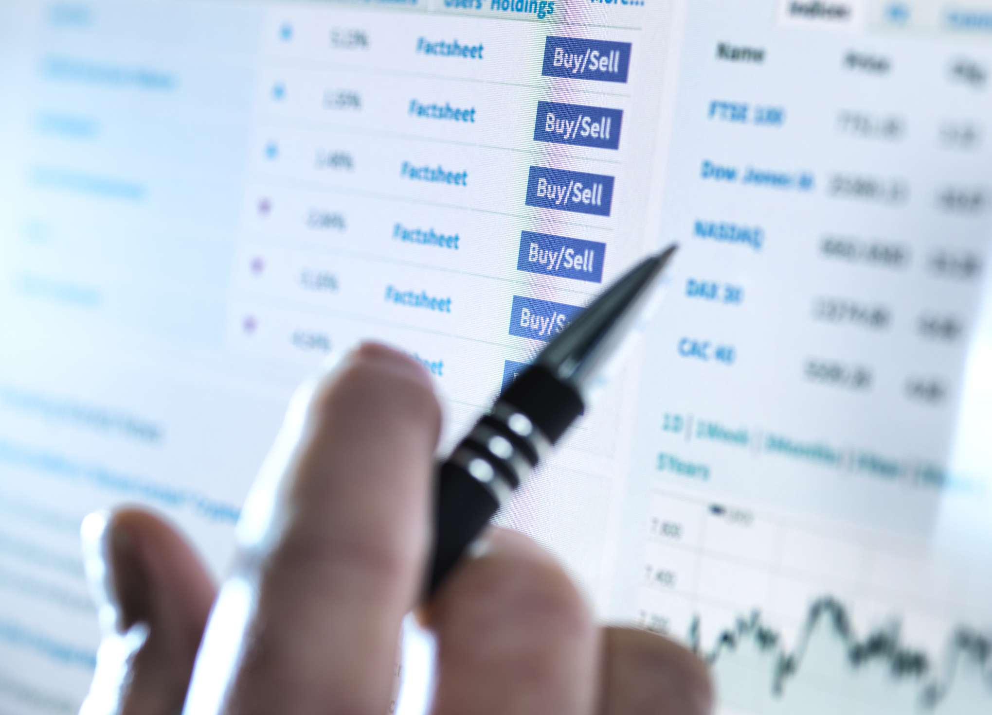 Best options of buying your shares on common stock