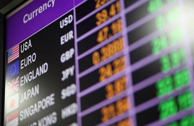 6 Questions About Currency Trading