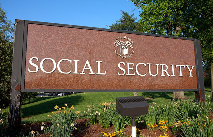 social security limit 2019