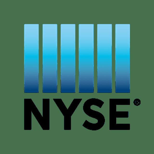 NYSE Stacked Logo