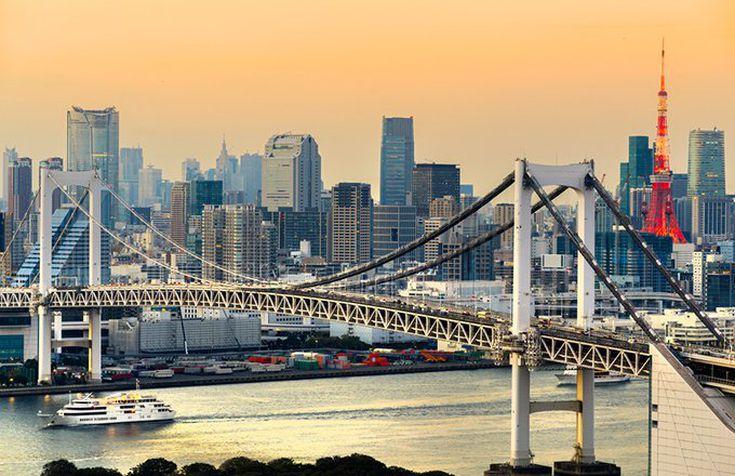 Top 8 Billionaires Living in Japan