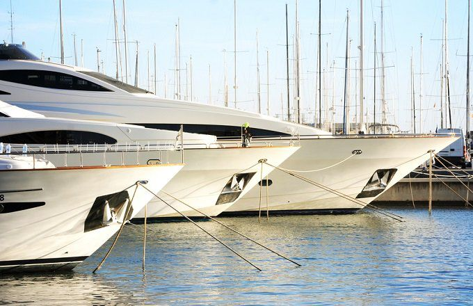 Finding the Right Yacht Club: A Quick Guide
