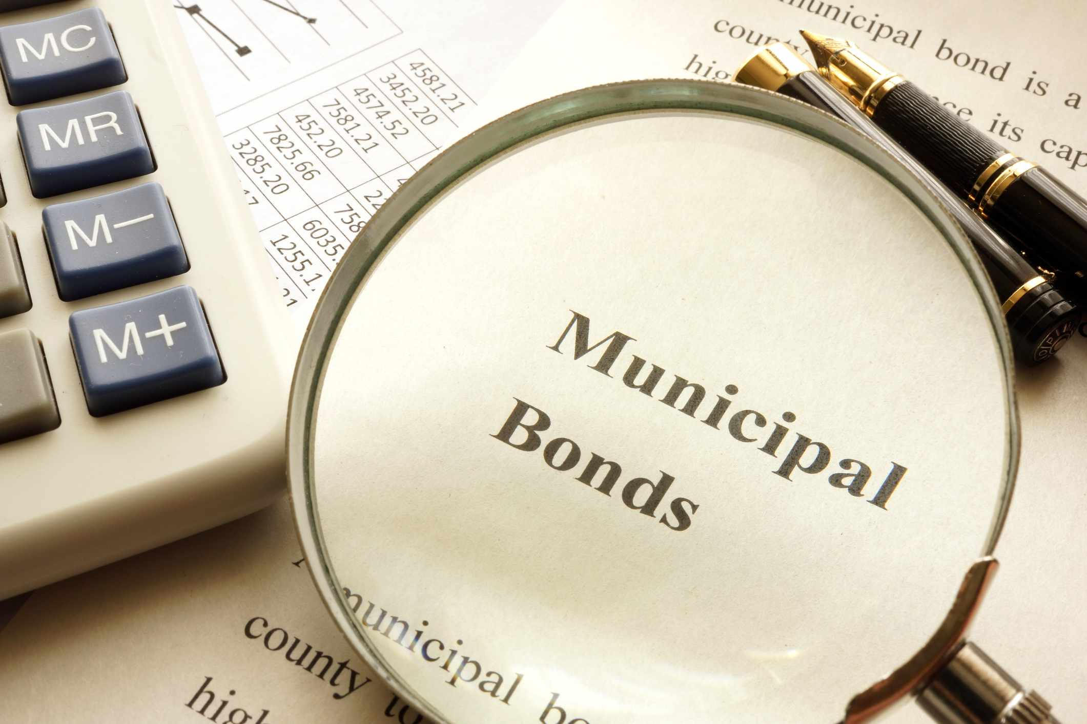 Municipal Bond Tips for the Series 7 Exam