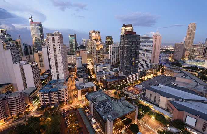 This Is How You Could Live in the Philippines on $1,000 a Month