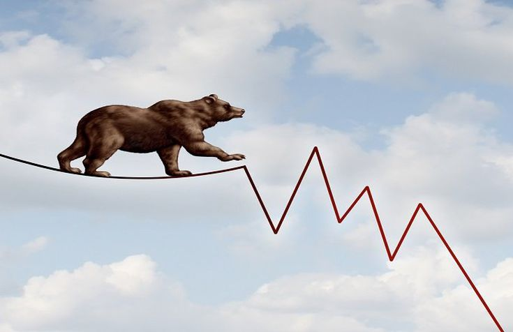 Contrarian Investing: Buy When There's Blood in the Streets