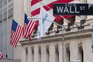 Wall Street - NYSE