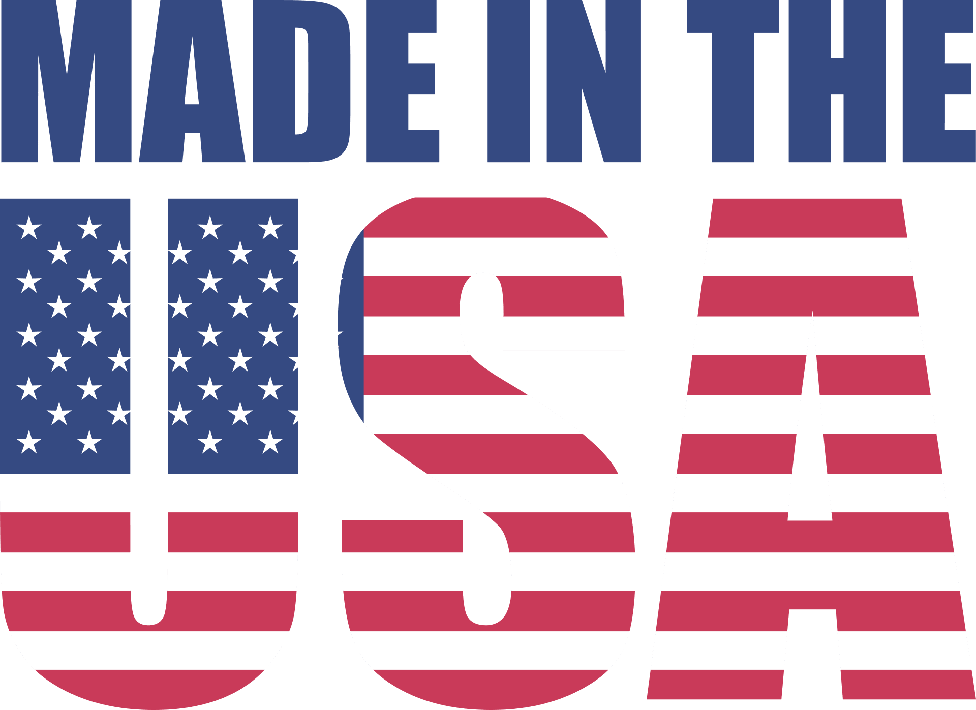 "What It Takes to Be ""Made in the USA"""