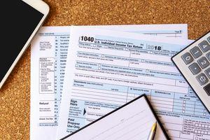 U.S Tax Filing