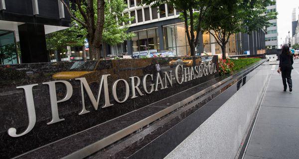 JPMorgan Offices