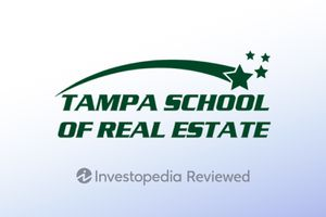 Tampa School of Real Estate Review