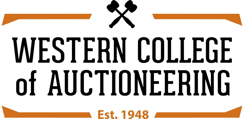 Western College of Auctioneering