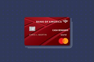 BoA Cash