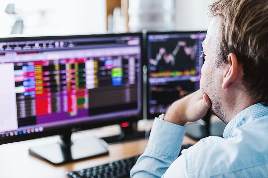 Should You Quit Your Job to Trade Stocks?