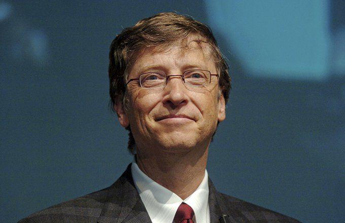 This is What Bill Gates's Portfolio Looks Like (BRK.B, MSFT)