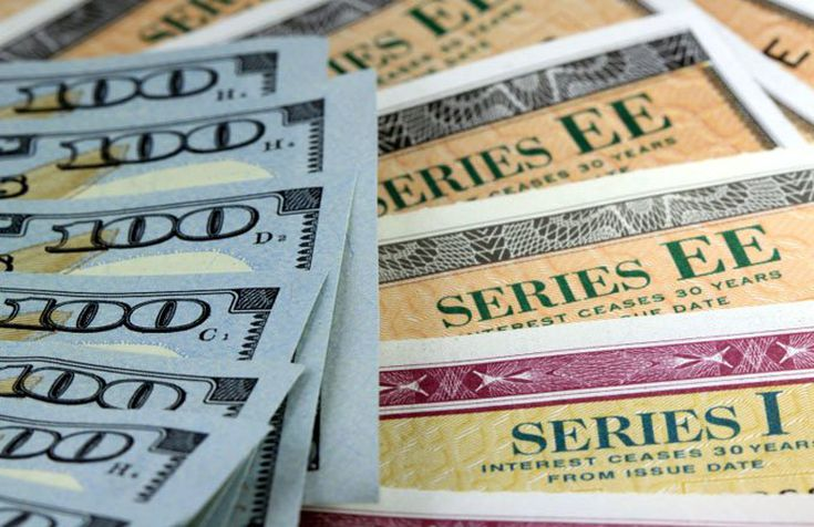 Time to cash in your U S  savings bonds?
