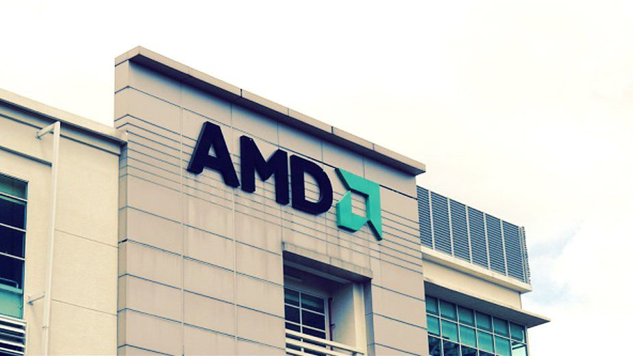 Why AMD's Overbought Shares Will Fall Further