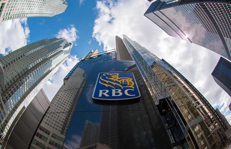 The 3 Biggest Canadian Banks (RY, TD)