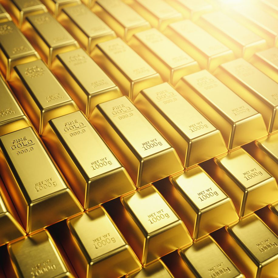 gold trust investment and loan/savings corporation definition