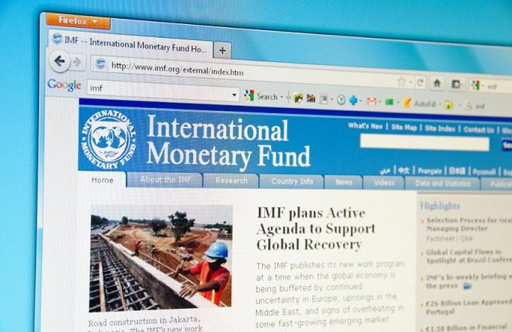 international monetary and financial environment