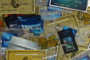 AMEX Charge Cards