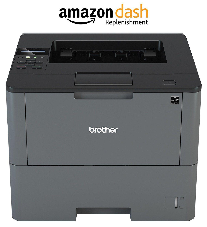 Brother HL-L6200DW Business Laser Printer