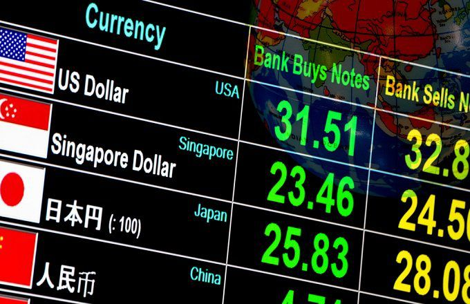 Forex Courses For Beginners Currencies