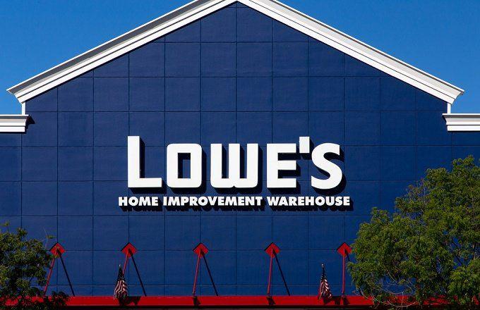 Understanding Home Depot vs  Lowe's