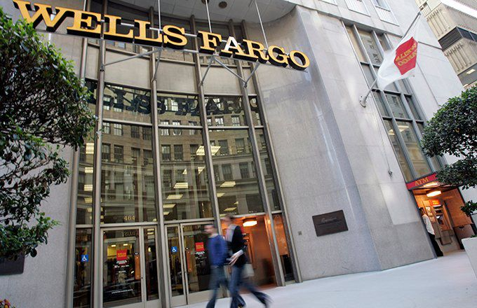 How Wells Fargo Became One of the Biggest Banks in America