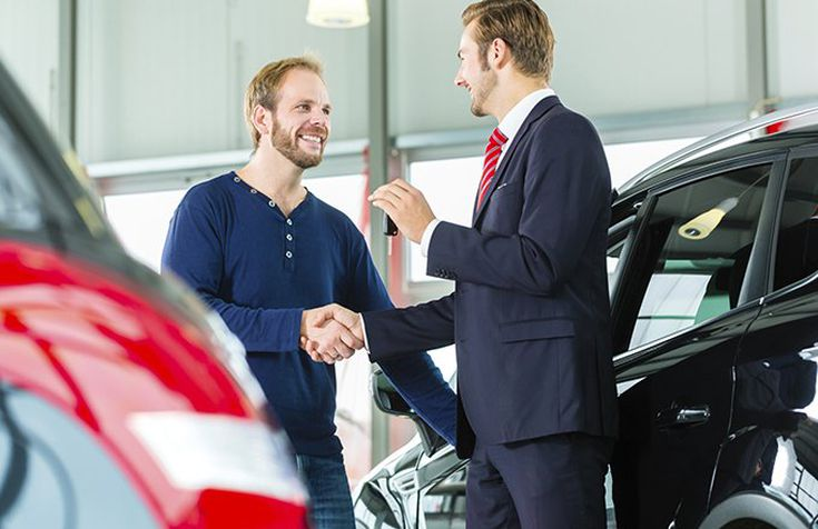 How Interest Rates Work On Car Loans