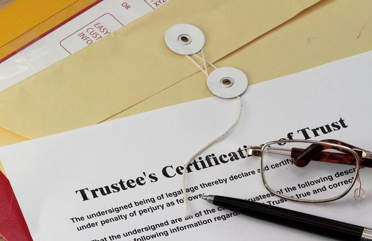 How to Establish a Blind Trust