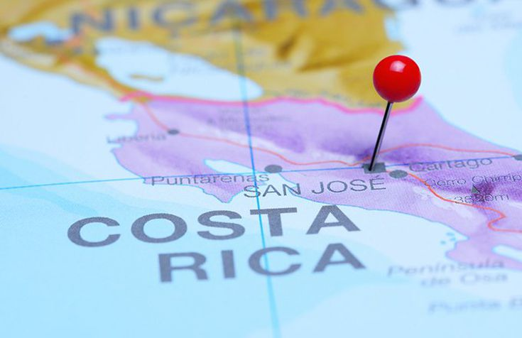 Costa Rican Bank Accounts For Americans
