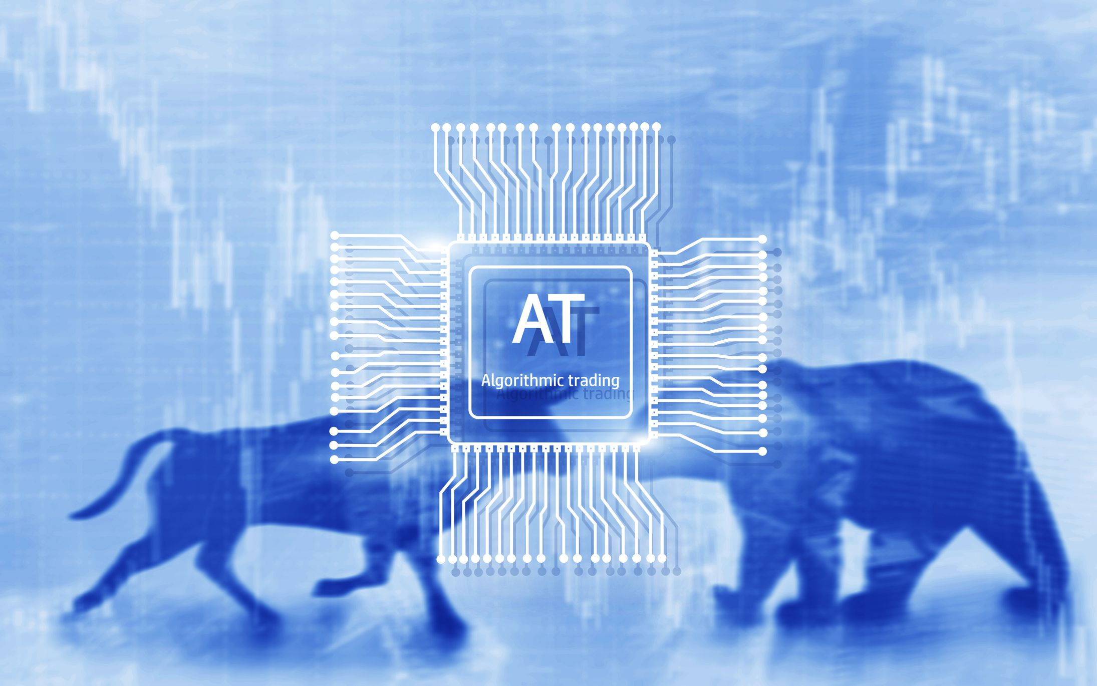 Black Algo Trading: Build Your Trading Robot