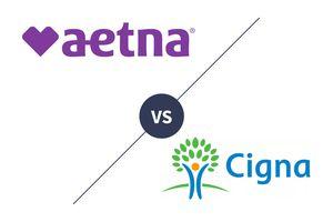 Aetna vs. Cigna