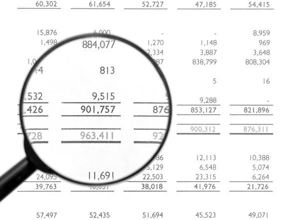 Impact of Capital Expenditures on the Income Statement