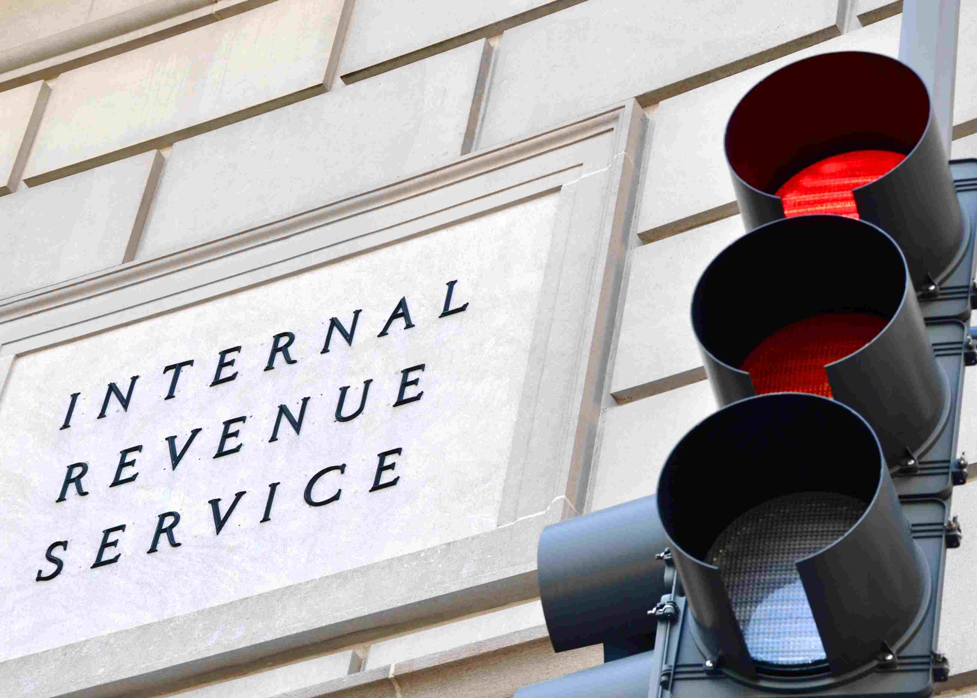 How Do IRS Audits Work?
