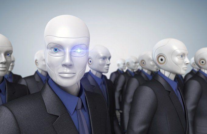 robotas crypto