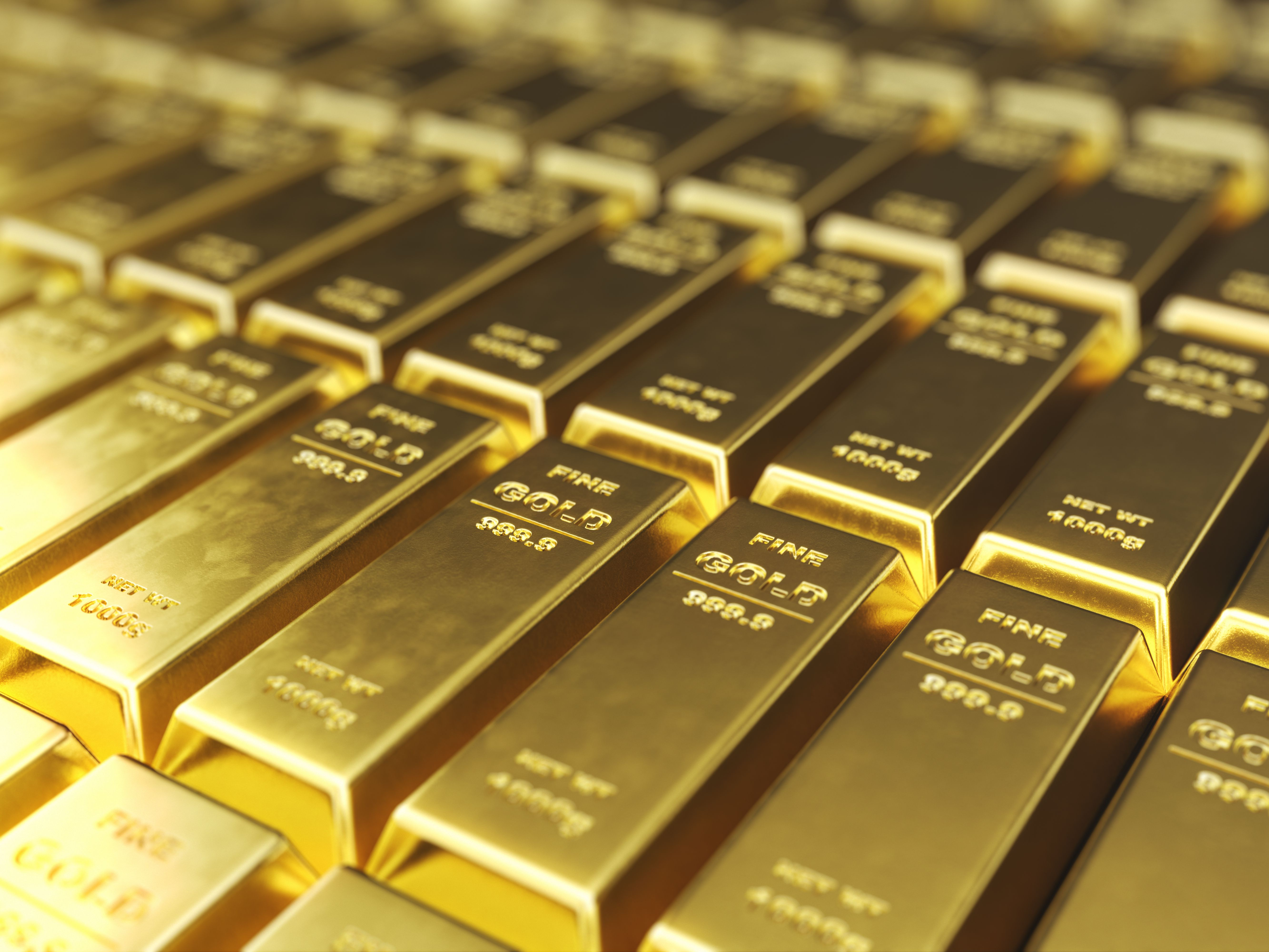 Why Gold Matters Everything You Need