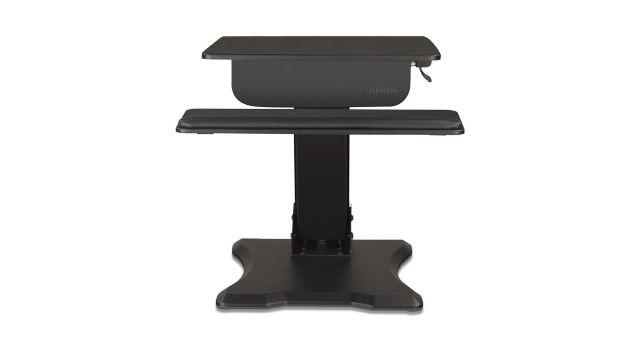 Uplift Clamp Standing Desk Converter