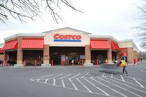Image of Costco store
